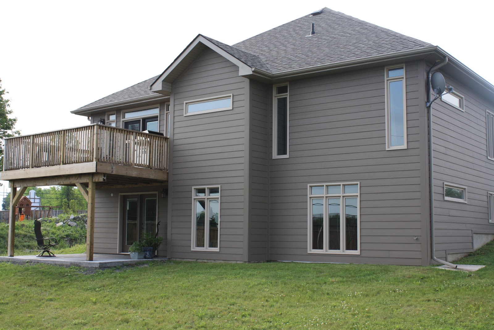 Vinyl Siding Is Better Than Ever Home