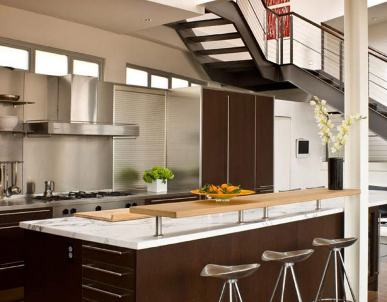 Constructing Customized Kitchens in Palm Seaside