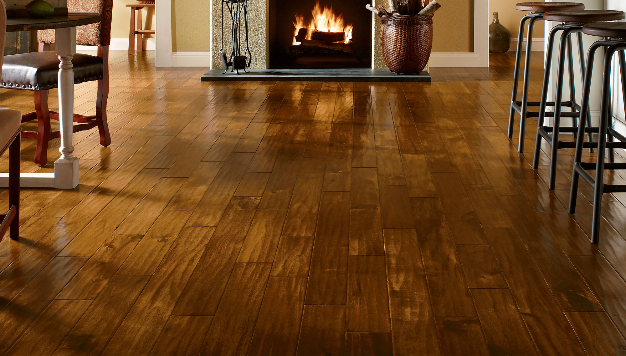 Get The Best Floor Tiles That Best Suits Your Style