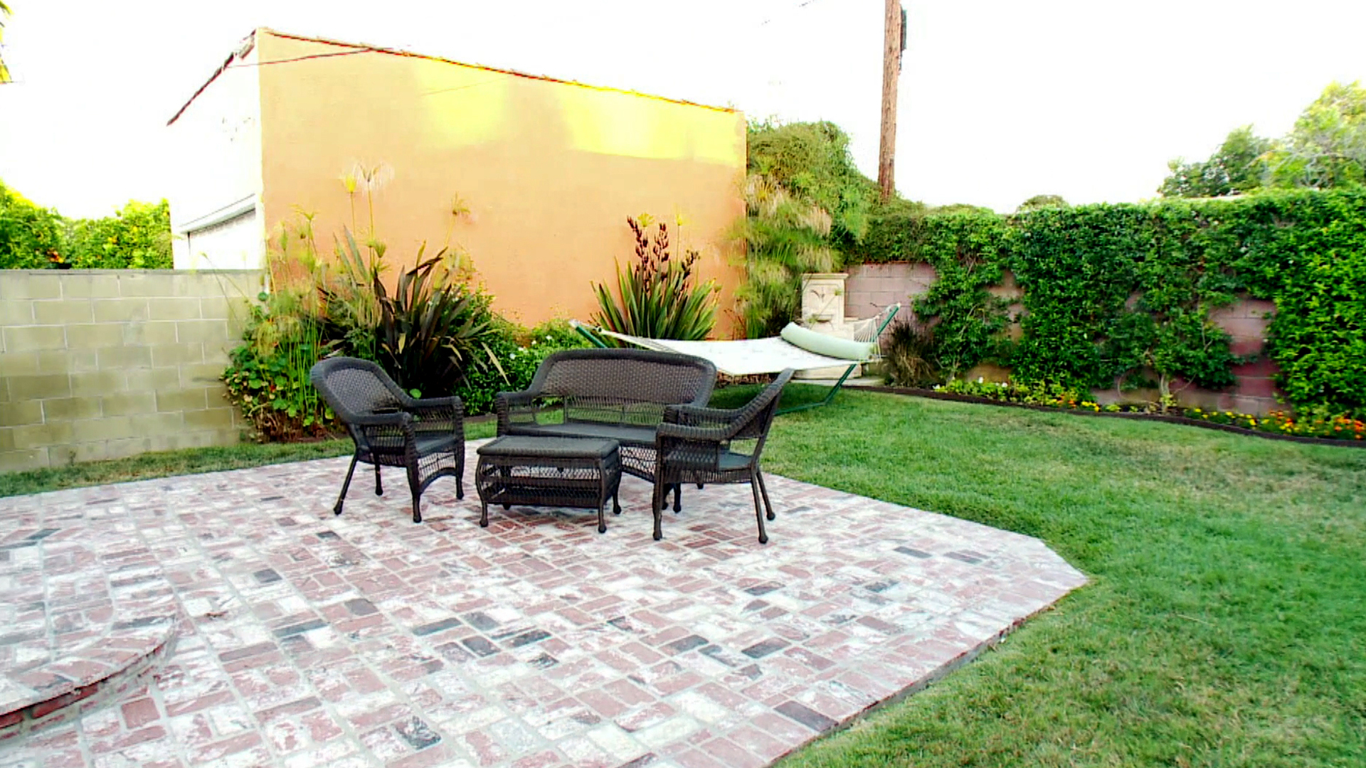 Having Artificial Grass Installed In Your Back Garden Can Help Especially When There Is Drought