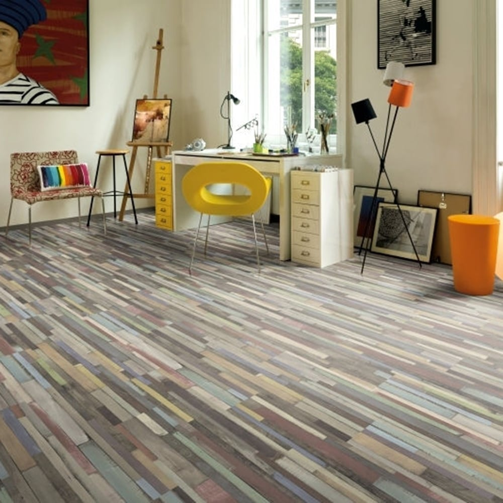 How Flooring Tiles Give A Rich Look To Your Home
