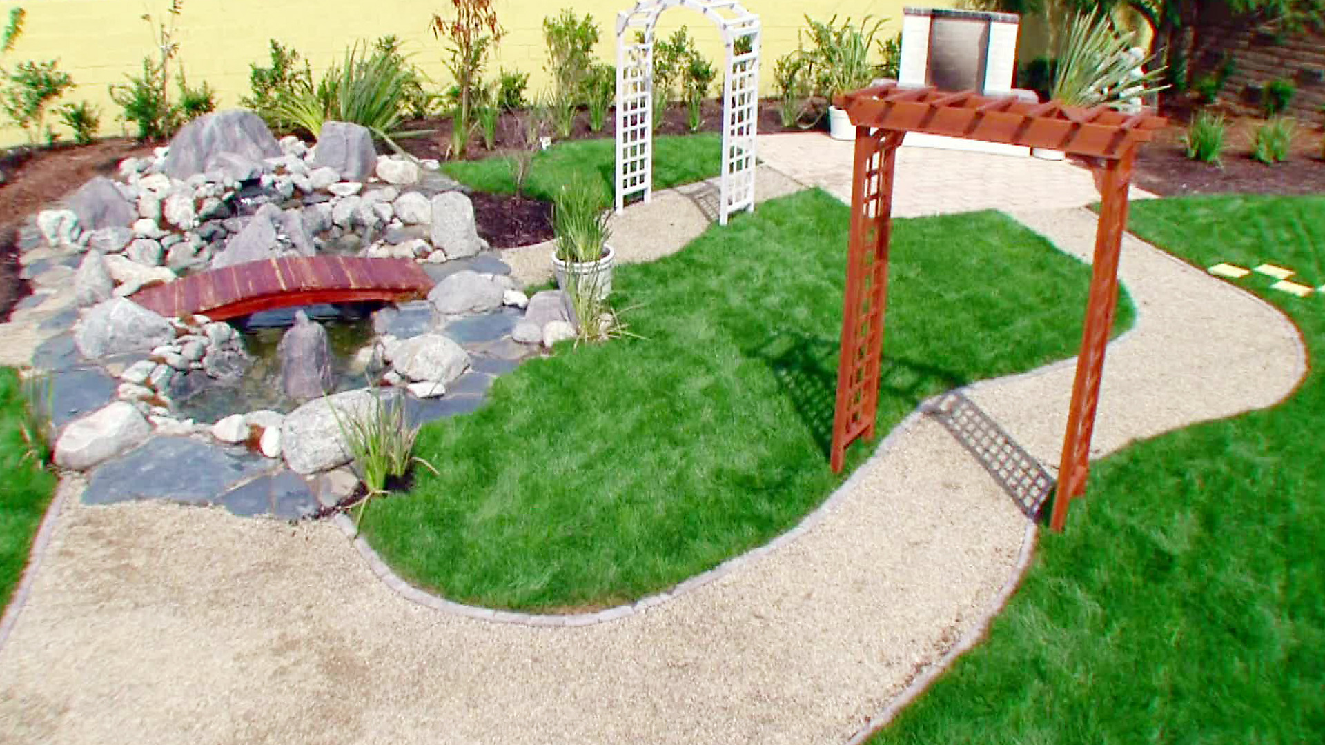 Landscaping Companies Lake Bluff