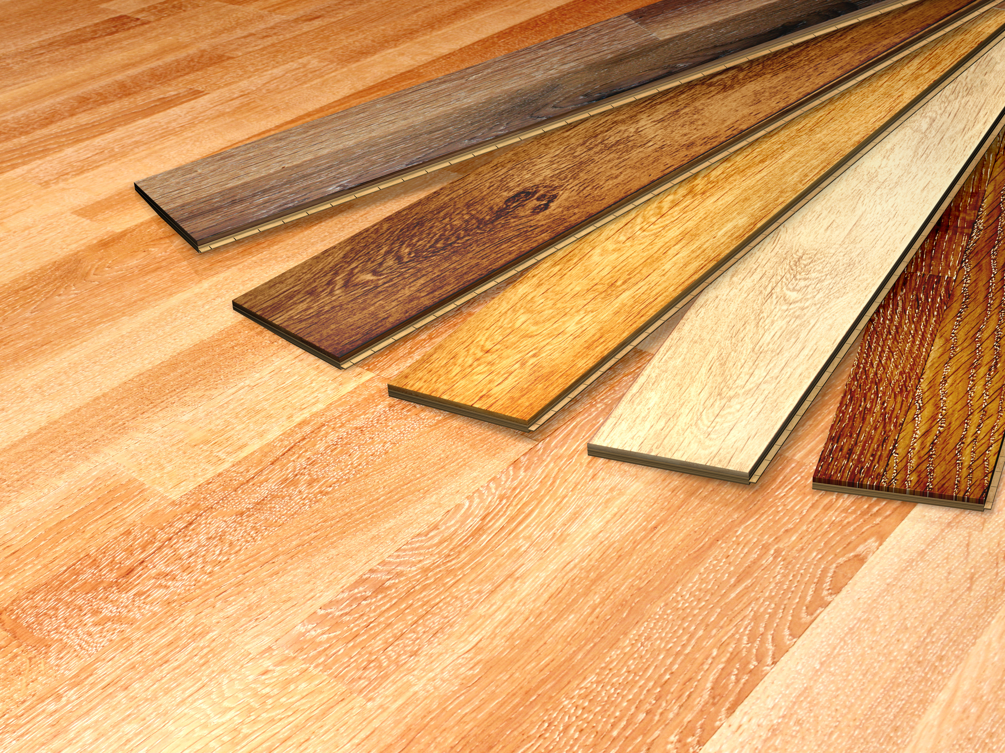 The Benefits of Engineered Wood Flooring Oak - Why This is a Good Choice For Your Next Room Design