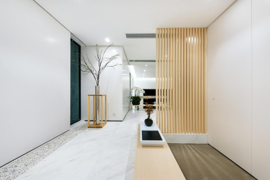 Why Trendy Dwelling Design Is Oh So Wright