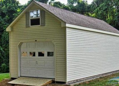How to Choose the Best Prefab Garage