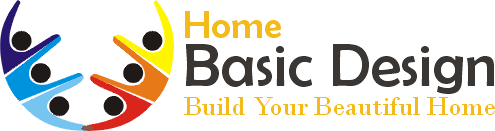 Home Basic Design
