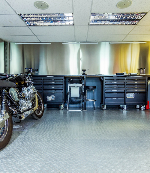 A List of Top Tips for Cleaning and Clearing Out Your Garage