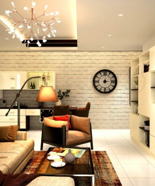 How To Make Your Room Look More Spacious