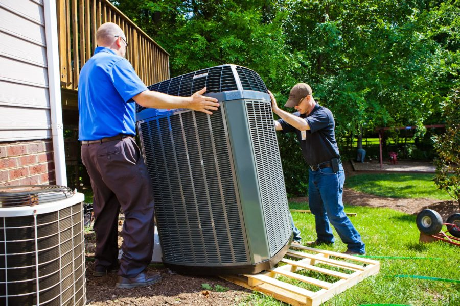 Reliable troubleshooting for your Air Conditioners'