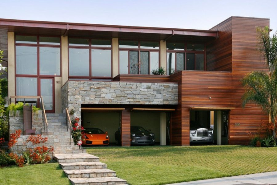 How to Choose the Right Style Garage for Residential