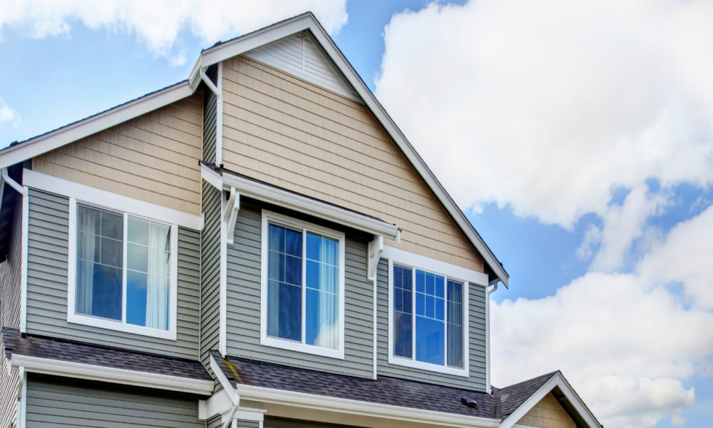 Is It Time for New Siding?