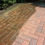 What are the benefits of hiring the professional pressure washing services?