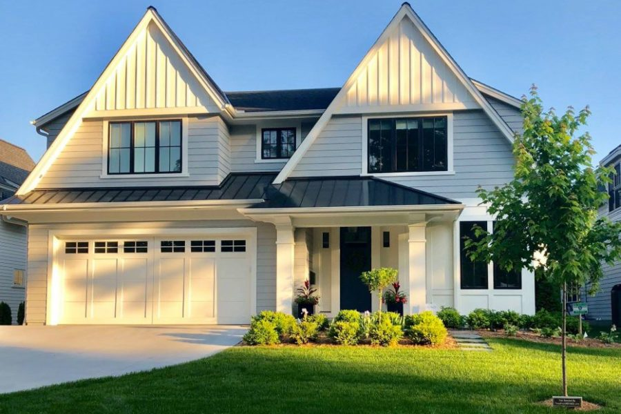 Why Outdoor Lighting Is an Essential Part of Your Home's Exterior Features
