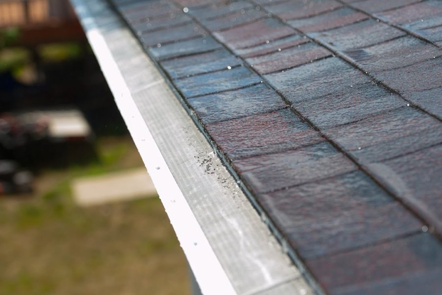 Seven Tips For Cleaning Your Gutters And Four Reasons You Should Invest In Gutter Guards