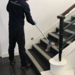 What You Can Expect from a Professional Stair Cleaning