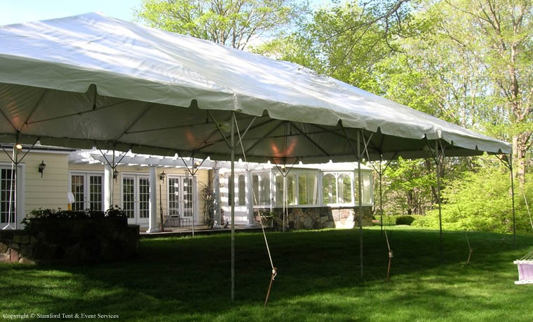 Why kids love party tent