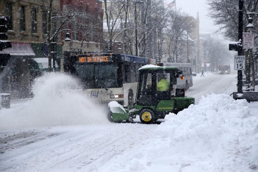 Perfect choice of snow removal service tips
