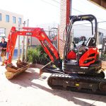 Types Of DIY Projects Mini Excavators Can Be Used For