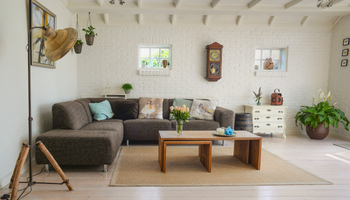 How To Make Your Home Seem Like New Again