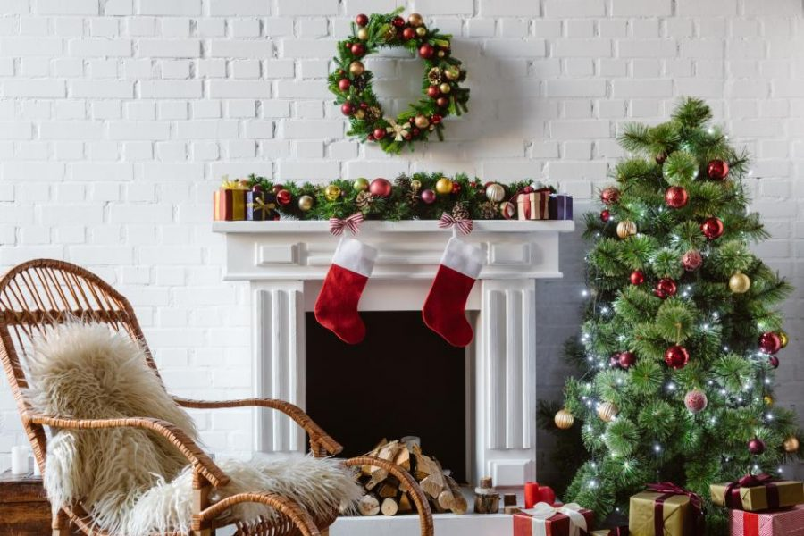 3 Ways To Spruce Up Your Home for the Holidays
