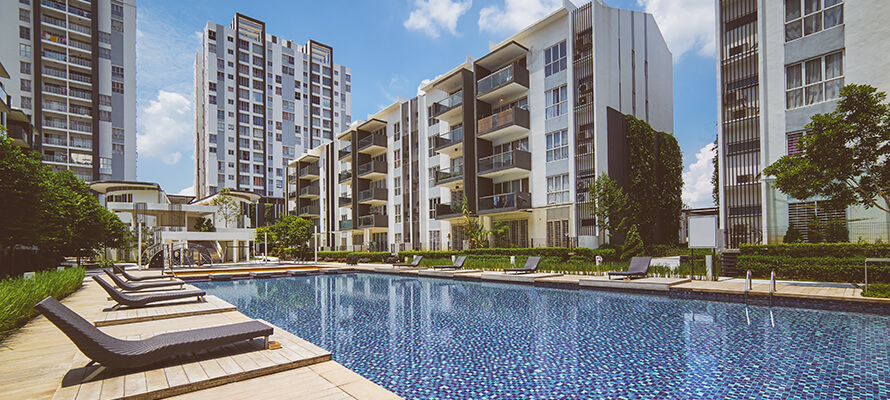 Amenities to Seek Out When Looking for a City Apartment