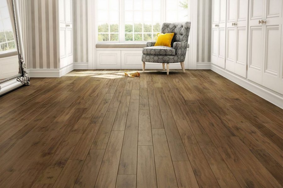 How to Choose the Right Hardwood Flooring