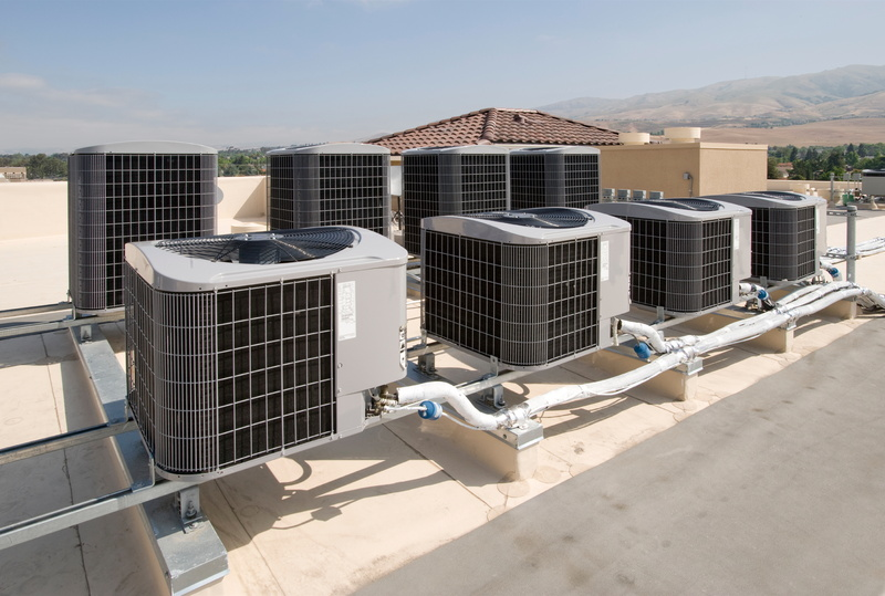 How Commercial and Residential HVAC Systems Differ