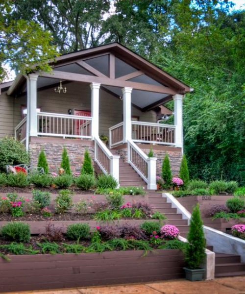 Top 3 Ways To Create Curb Appeal To Get Your Home Sold