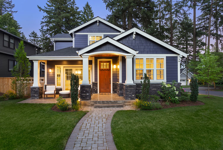 3 Easy Outdoor Upgrades That Give a Home Great Curb Appeal