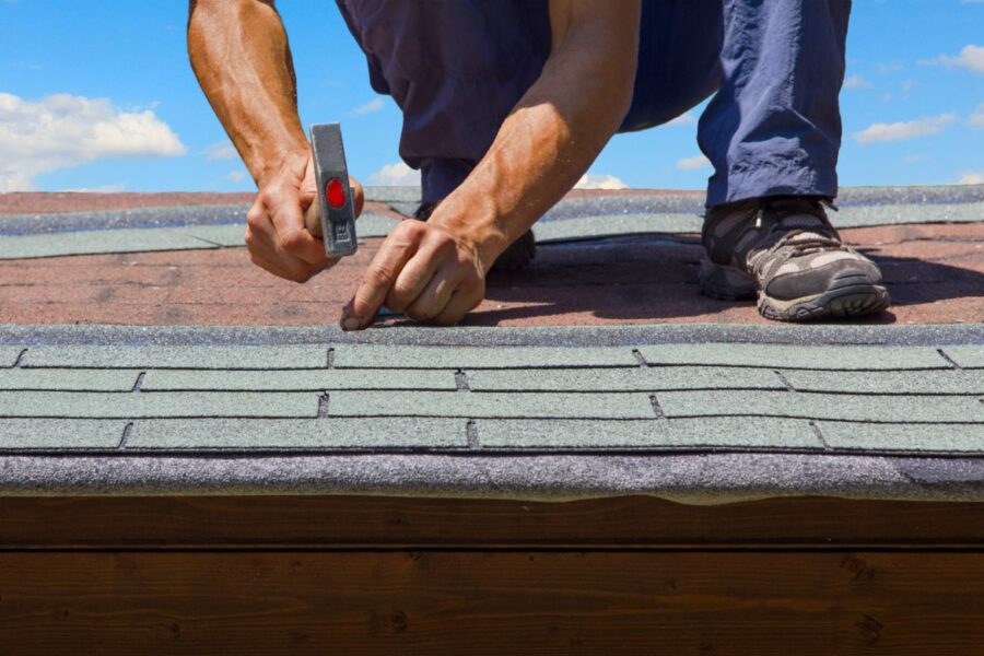 Eight Common Roofing Problems In New England