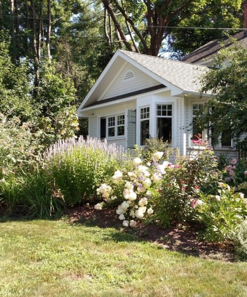 Everything You Should Know about Garden Summer Houses and Their Benefits