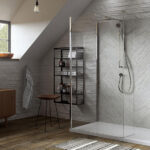Showers: Choosing the right match