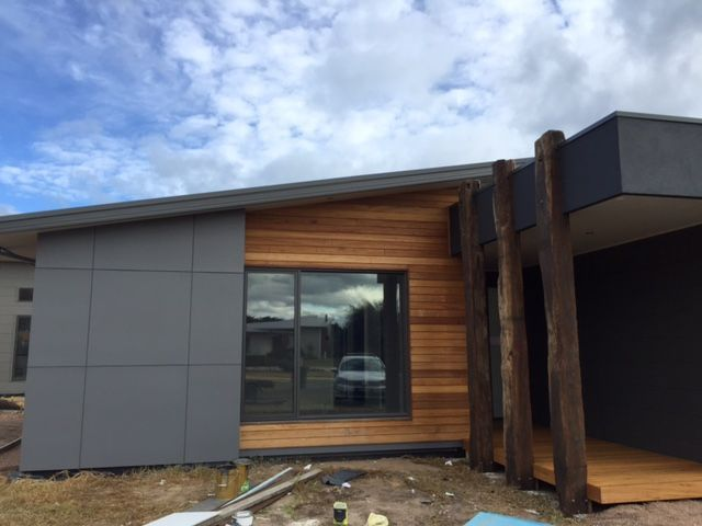 Stylish Roof & Wall Cladding Options To Improve Your Home