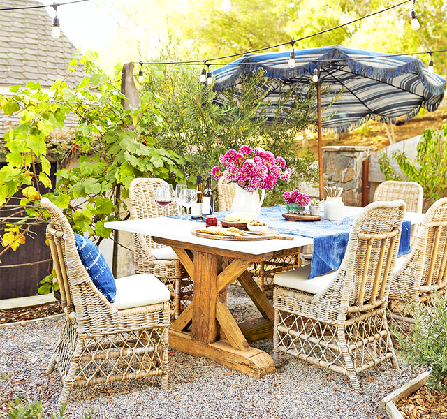 3 Things You Can Add To Spruce Up Your Backyard