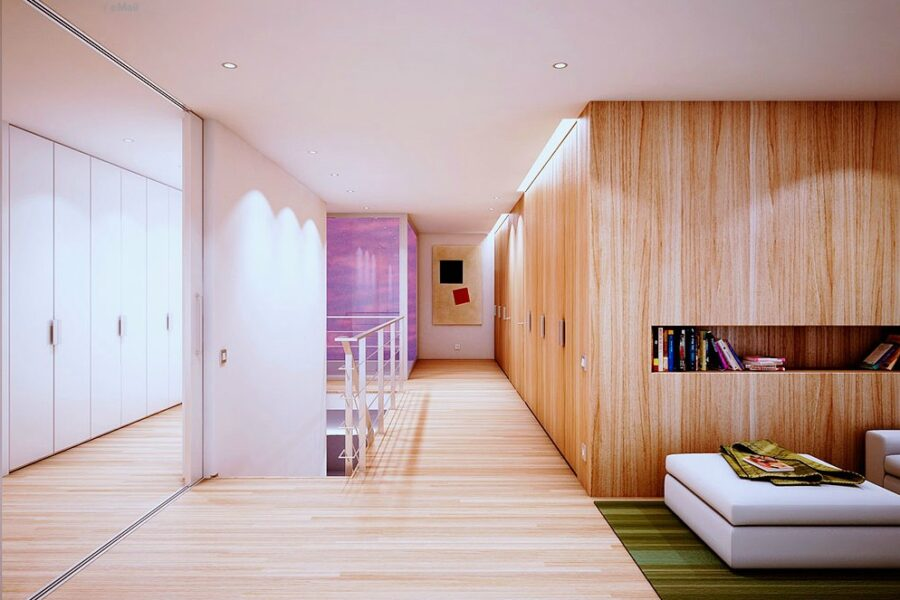 Can Timber Furniture Be Compatible With Modern Home Designs?