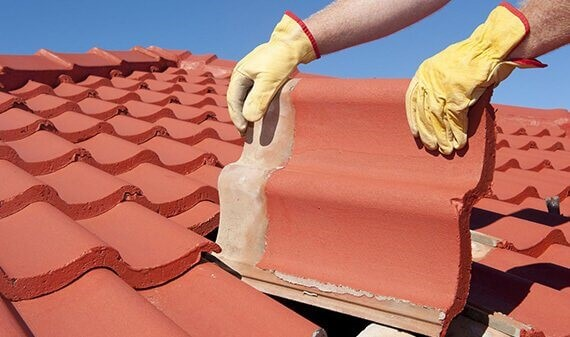 How to Stop a Roof Leak