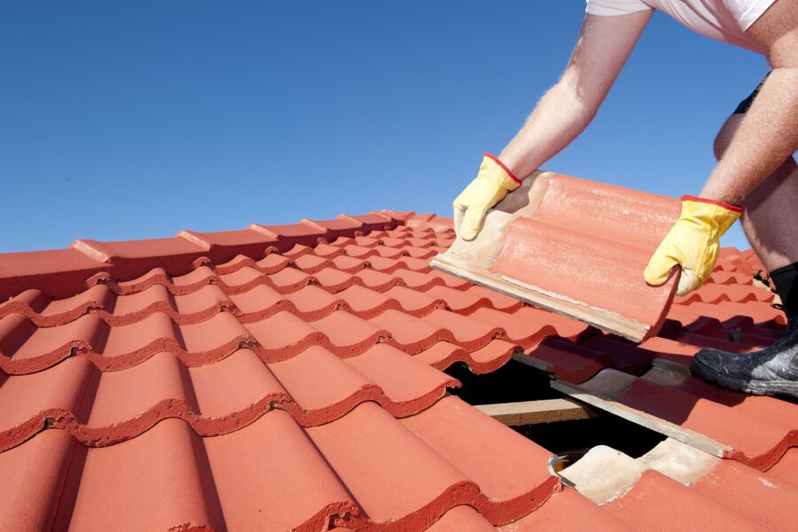 How Do You Know When It's Time To Replace Your Roof