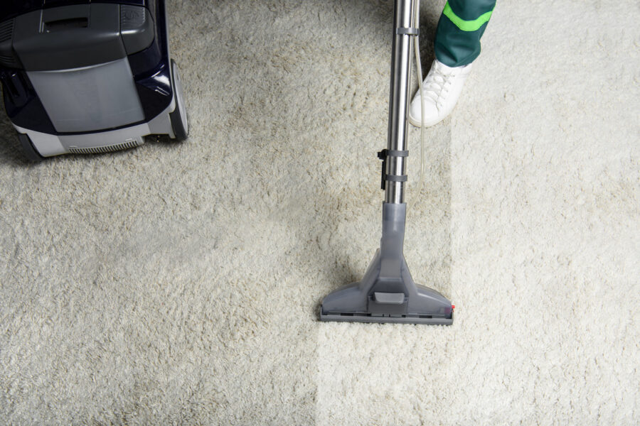 Know the Material of Your Carpet to Give The Best Cleaning