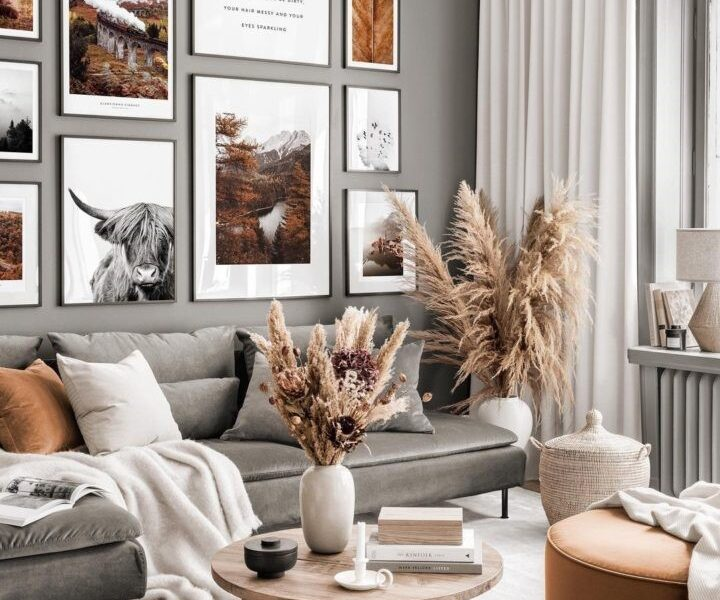 5 Décor items no home should be missing