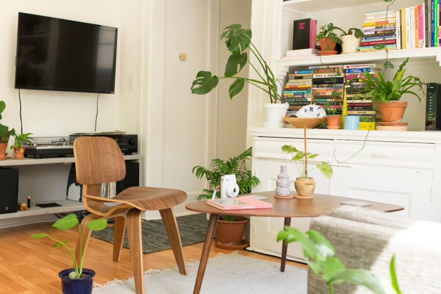 Tips for Where to Put Your Television in Living Room