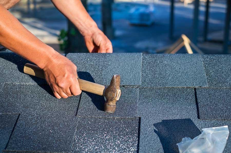 Roof Tile Repairs in Melbourne