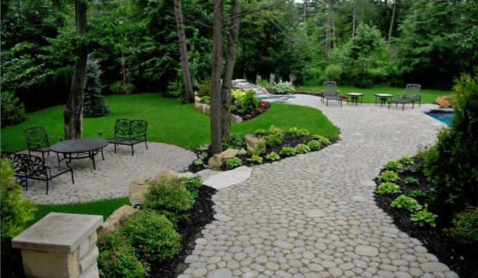 5 tips to enhance the hardscaping of your property