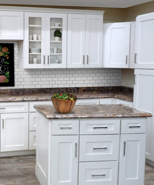 Shaker Cabinets: What Are They and Why Are They Popular?